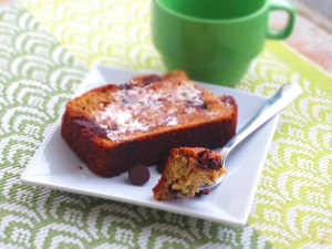 zucchini bread 031